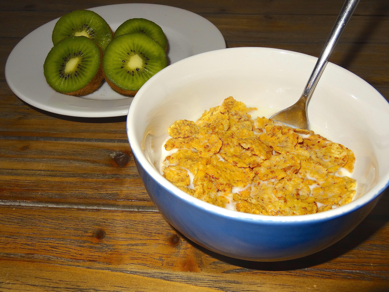 Le petit déjeuner idéal pour Weight Watchers  Dine&Move