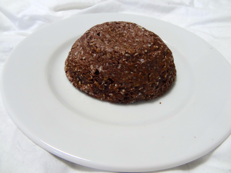 Bowlcake au chocolat