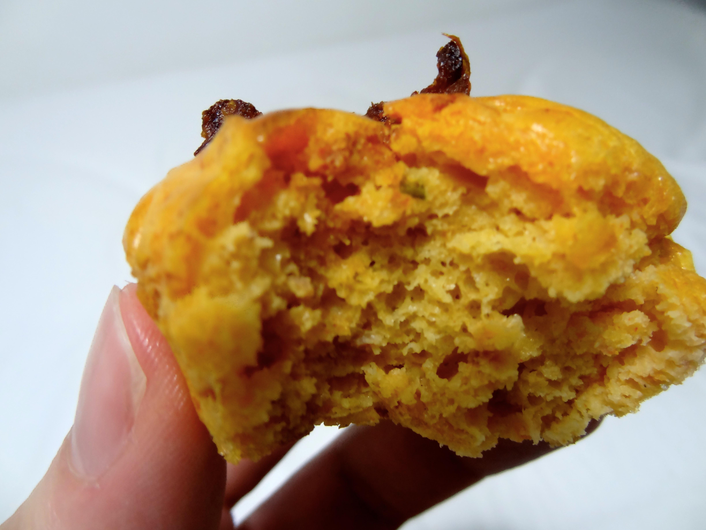 Cake moelleux au chorizo