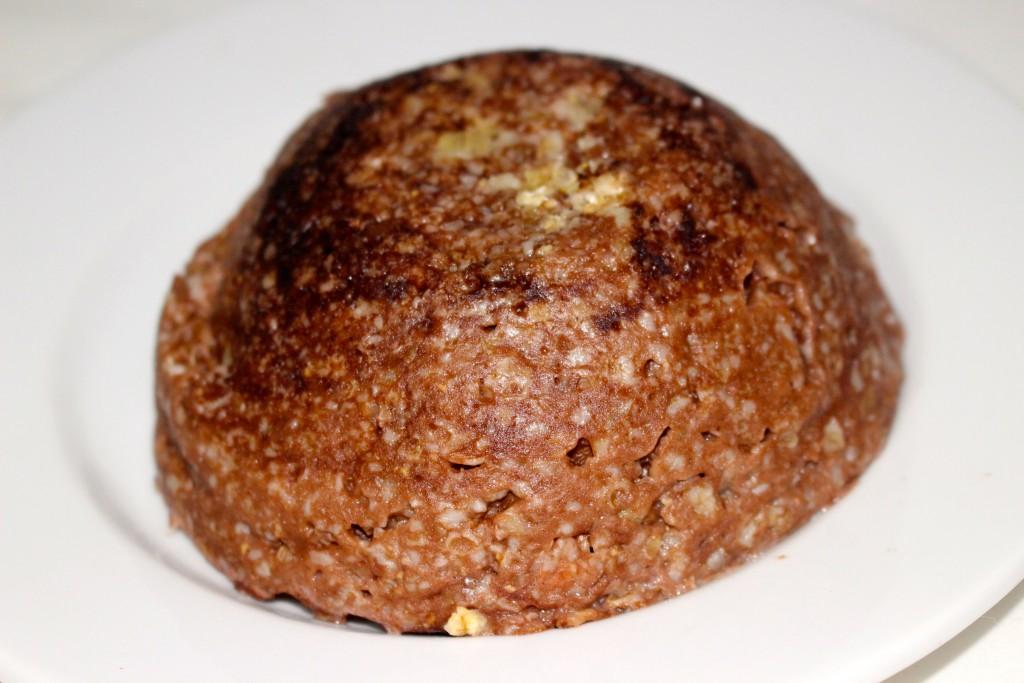 Bowlcake noix de Pécan