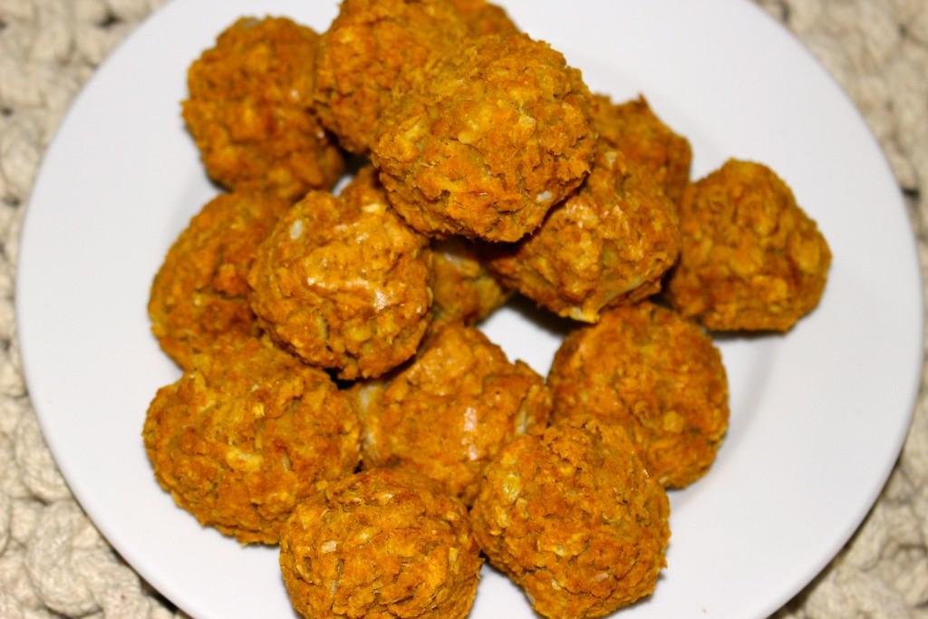 Falafels (recette vegane)