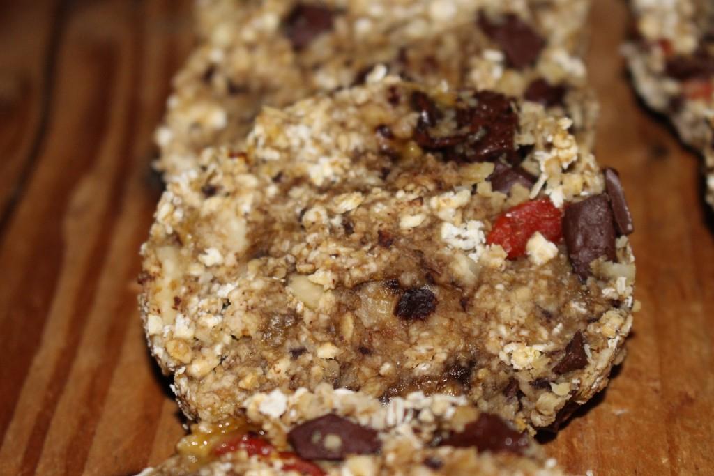 Cookies healthy David Costa