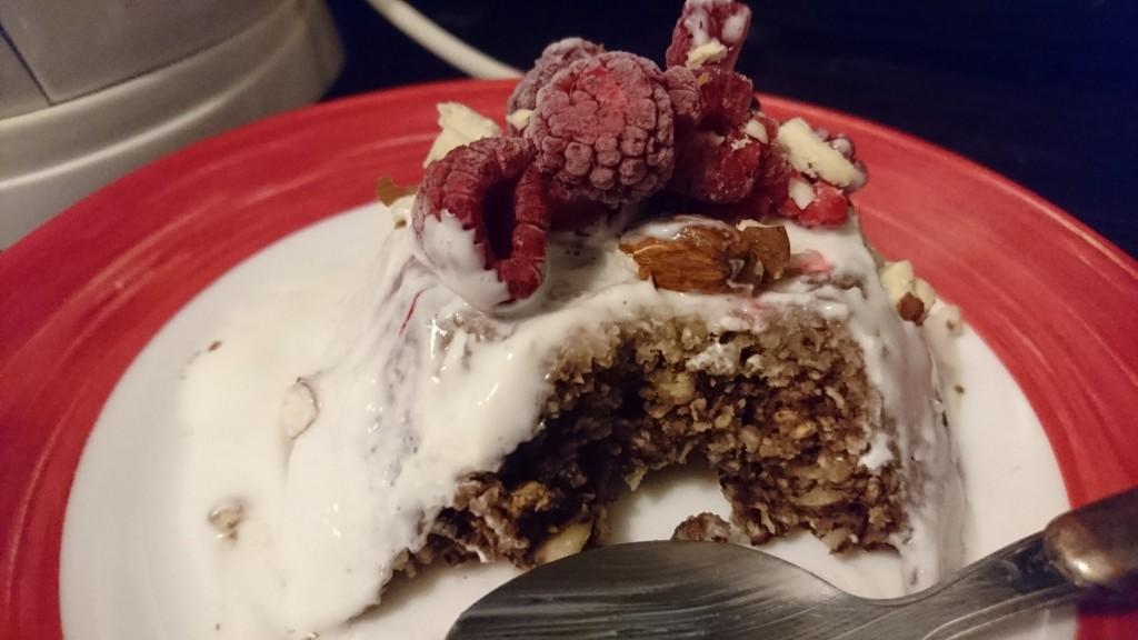 Bowl cake fourre-tout