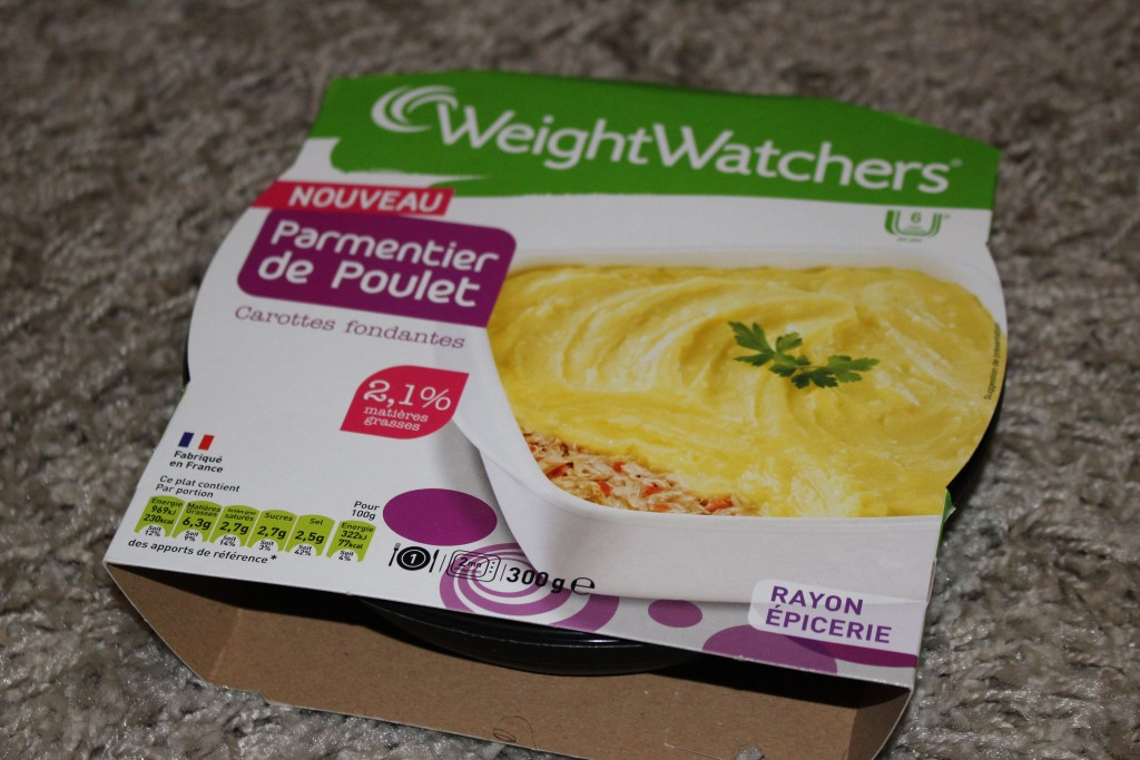 Weight Watchers Degustabox