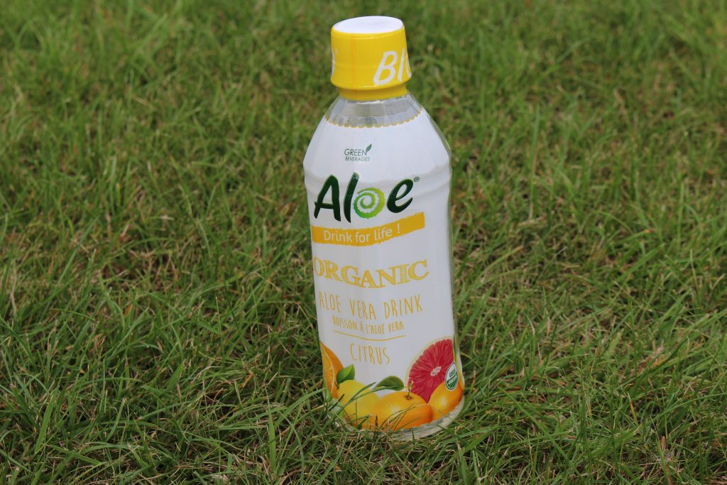 Aloe Drinks For Life