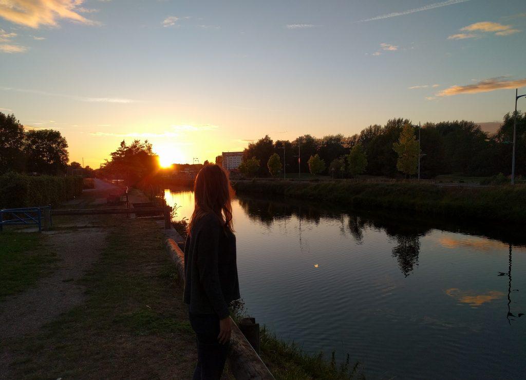 Look automne