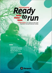 Ready To Run, programme de renforcement musculaire
